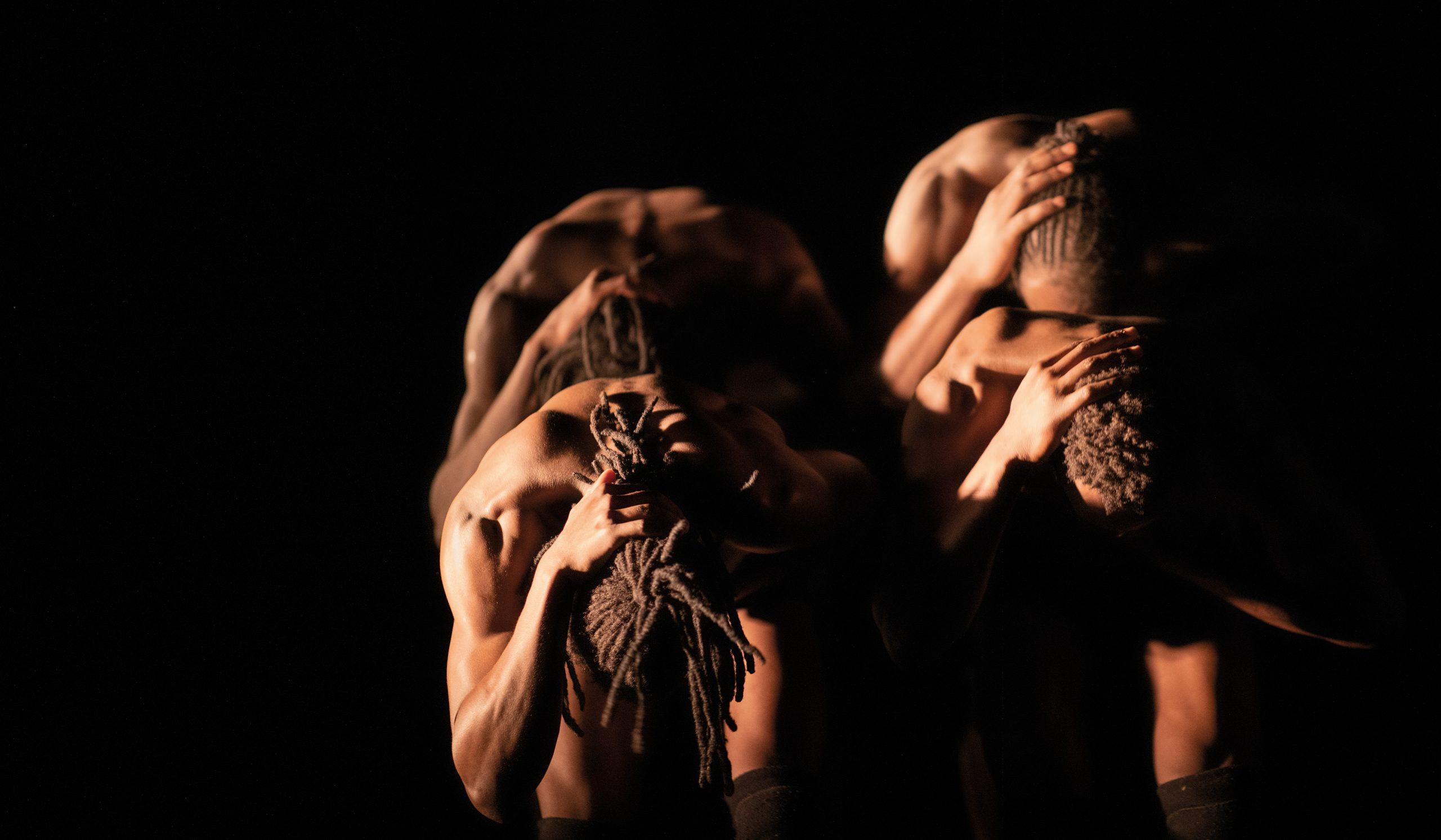 Harold George <span>Dunia Dance Theatre </span>